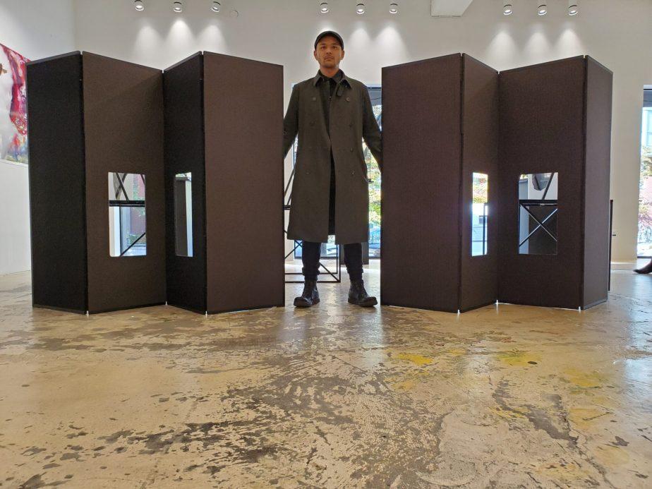 DEVOA – Daisuke Nishida at LeisureCenter